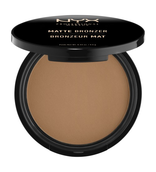 NYX Matte Bronzer - Deep Tan 9.6g