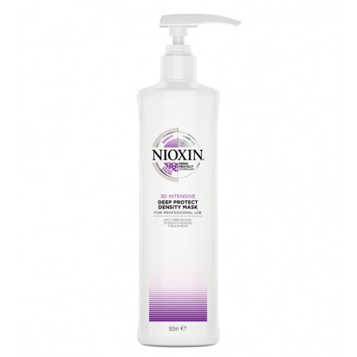 Nioxin Deep Protect Density Mask 500ml
