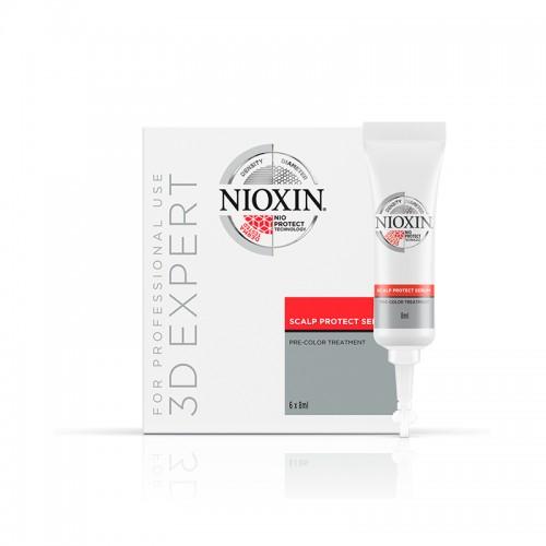 Nioxin Scalp Protect Serum 6x8ml