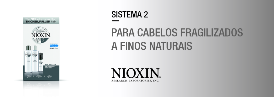 Sistema 2 - Fragilizado Fino Natural