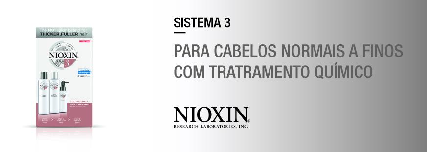 Sistema 3 - Normal Fino Trat Quimico