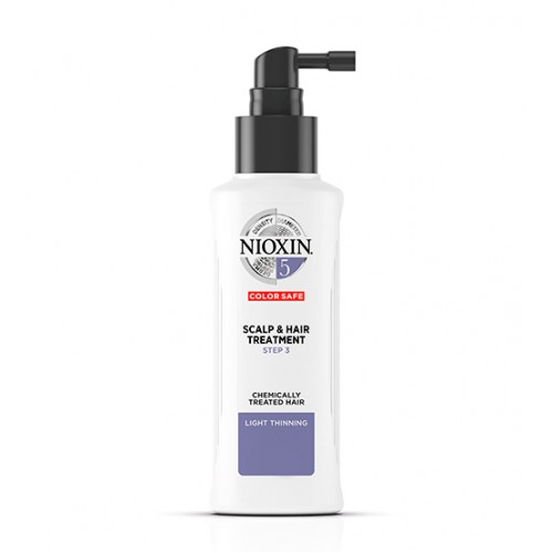 Nioxin System 5 Scalp Treatment 200ml