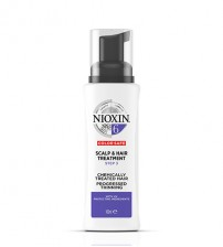 Nioxin System 6 Scalp Treatment 100ml