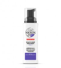 Nioxin System 6 Scalp Treatment 200ml
