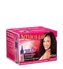 Novex AmaciHair Kit de Relaxamento e Amacimento