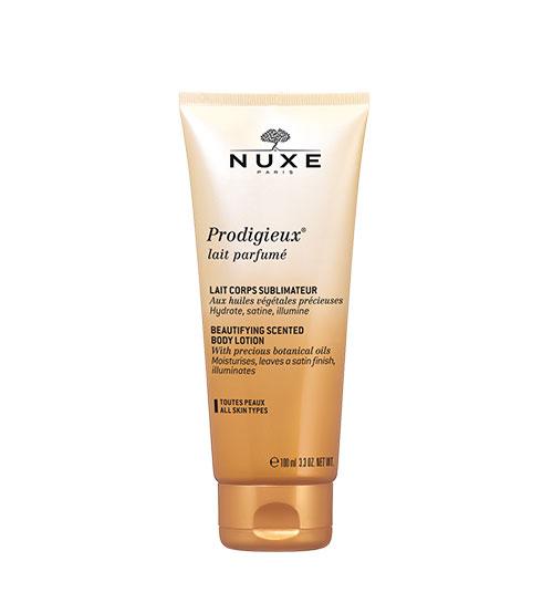 Nuxe Prodigieux Leite Corporal Perfumado 200ml