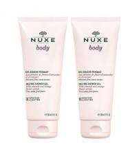 Nuxe Body Gel Duche Fundente 2x200ml