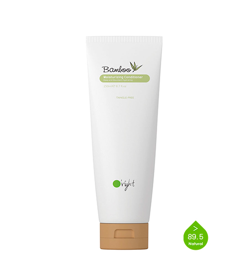 O'right Bamboo Moisturizing Conditioner 250ml