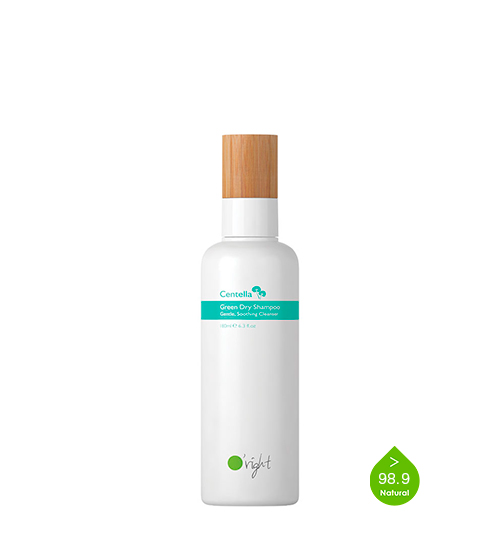 O'right Centella Green Dry Shampoo 180ml