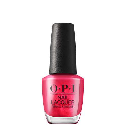 OPI Nail Lacquer Hollywood Colection 15 Minutes of Flame 15ml
