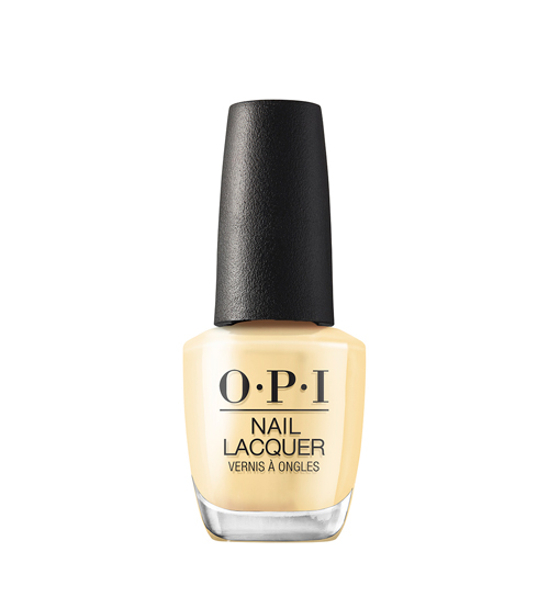 OPI Nail Lacquer Hollywood Colection Bee-hind The Scenes 15ml