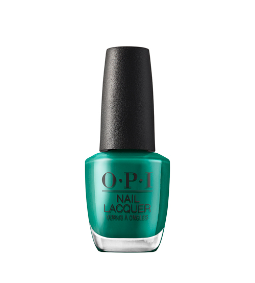 OPI Nail Lacquer Hollywood Colection Rated Pea-G 15ml