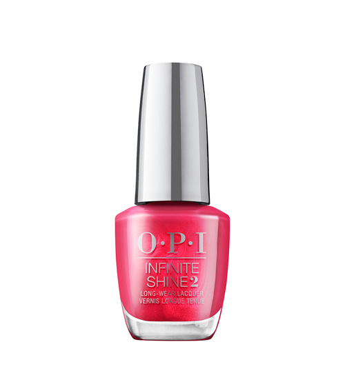 OPI Infinite Shine 2 Hollywood Colection 15 Minutes of Flame 15ml