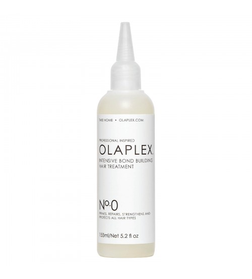 Olaplex Nº0 Intensive Bond Building Hair Treatment 155ml