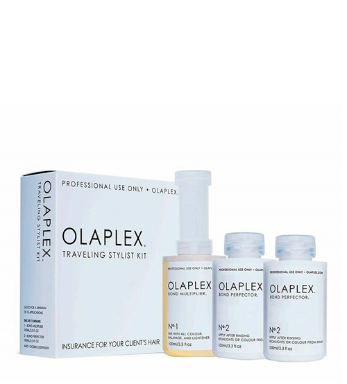 Olaplex Traveling Stylist Kit 3x100ml