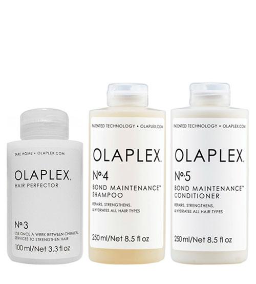 Olaplex Trio Pack