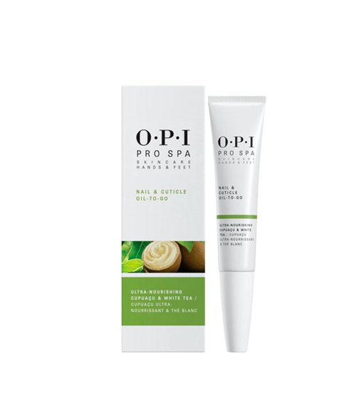 OPI Pro Spa Nail & Cuticle Oil To Go 7.5ml