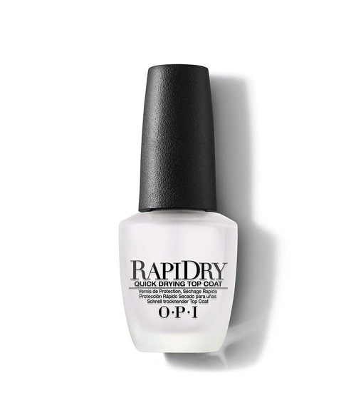 OPI Rapidry Quick DryingTop Coat 15ml