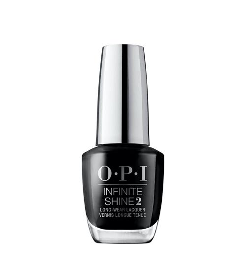 OPI Infinite Shine 2 Lady In Black 15ml