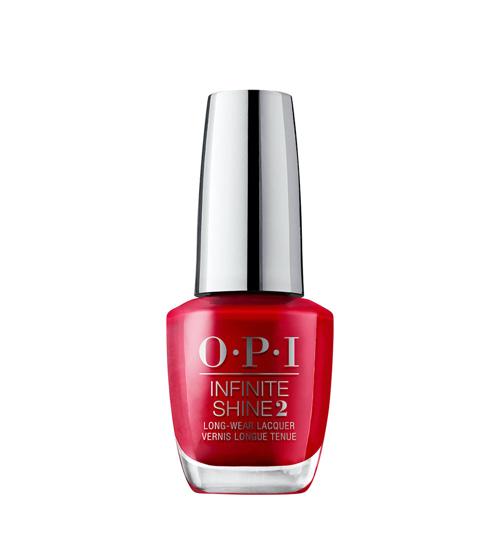 OPI Infinite Shine 2 Relentless Ruby 15ml