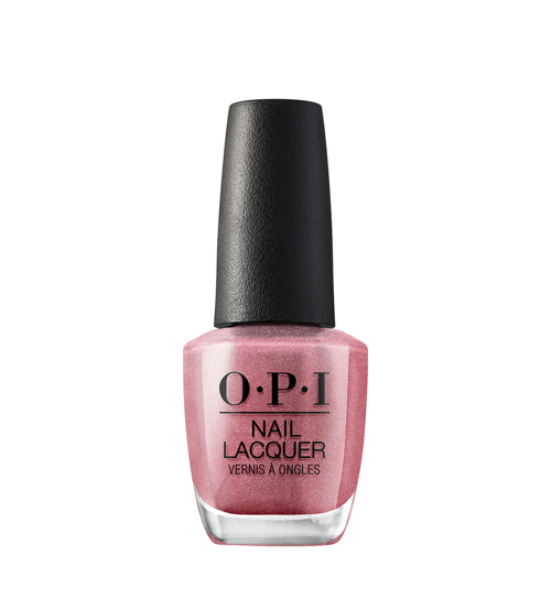 OPI Nail Lacquer Chicago Champagne Toast 15ml