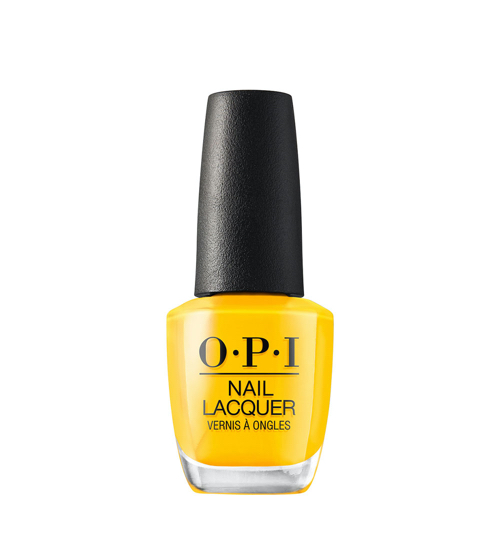 OPI Nail Lacquer Sun Sea And Sand In My Pants 15ml