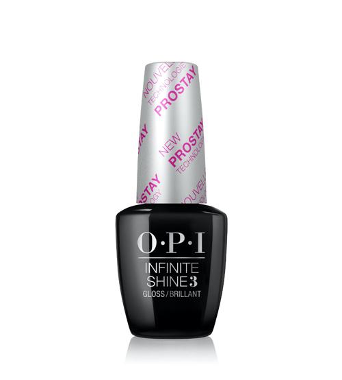 OPI Infinite Shine 3 Gloss 15ml