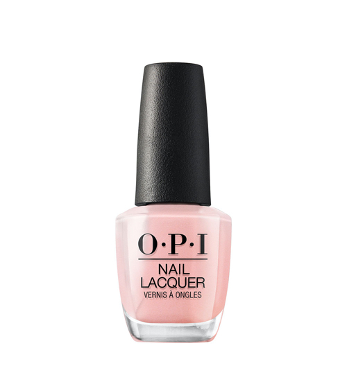 OPI Nail Lacquer Rosy Future 15ml