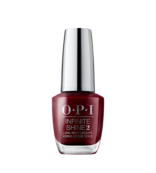 OPI Infinite Shine 2 Got The Blues For Red 15ml