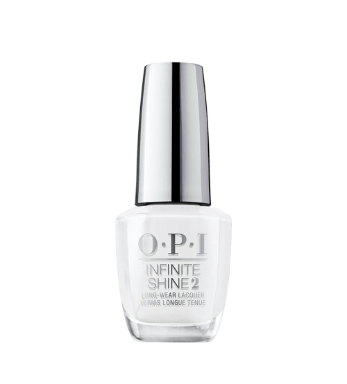 OPI Infinite Shine 2 Alpine Snow 15ml