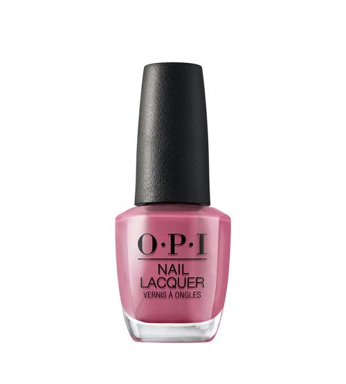 OPI Nail Lacquer Just Lanai-Ing Around 15ml