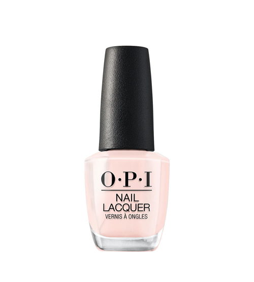 OPI Nail Lacquer Mimosas For Mr. & Mrs. 15ml