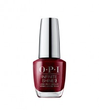 OPI Infinite Shine 2 I'm Not Really A Waitress 15ml