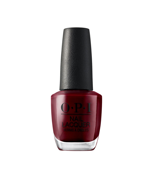 OPI Nail Lacquer Got The Blues For Red 15ml