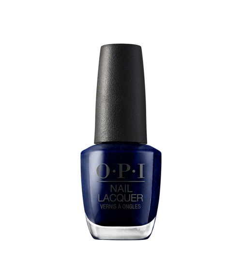 OPI Nail Lacquer Yoga-Ta Get This Blue! 15ml