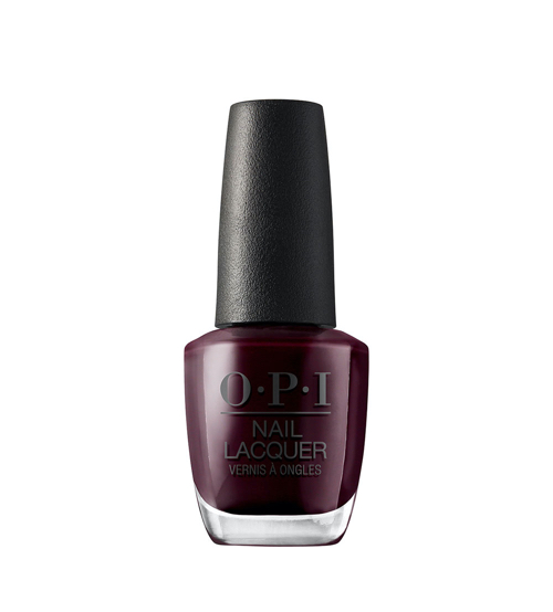 OPI Nail Lacquer In The Cable Car-Pool Lane 15ml