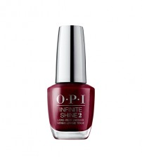 OPI Infinite Shine 2 Malaga Wine 15ml