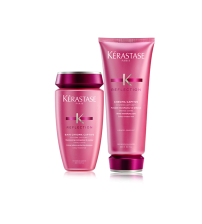 Kerastase Coffret Reflection Captive Finos