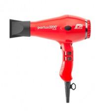 Parlux 3200 Plus Secador Vermelho