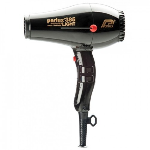 Parlux 385 Power Light Secador Preto