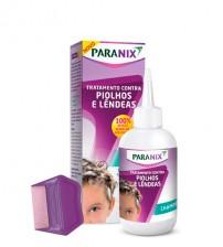 Paranix Shampoo de Tratamento 200ml + Pente