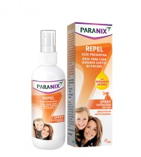 Paranix Spray Repelente 100ml