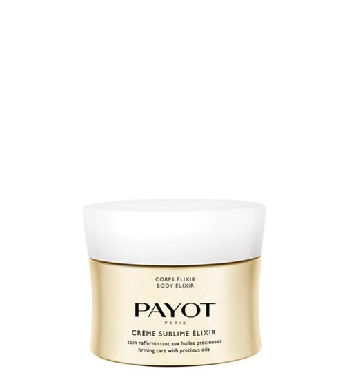 Payot Crème Sublime Élixir 200ml