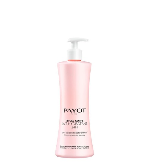 Payot Rituel Corps Lait Hydratant 24H 400ml
