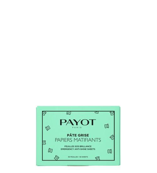 Payot Pâte Grise Papiers Matifiants 50 Unidades