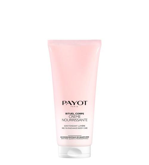 Payot Rituel Corps Crème Nourrissante 200ml