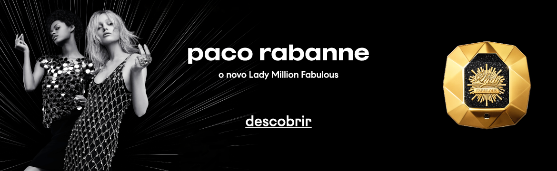 Paco Rabane