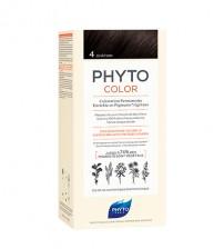 Phyto Color 4 Castanho