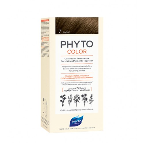 Phyto Color 7 Louro