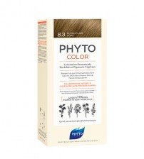 Phyto Color 8.3 Louro Claro Dourado